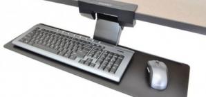 Utilisez un bon plateau clavier pour avoir une frappe plus confortable !