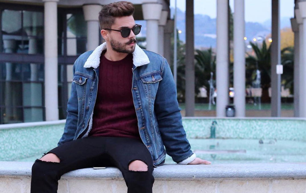 les tendances mode pour hommes en 2018
