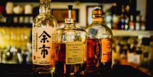 Pourquoi vous devriez être obsédé par le whisky japonais