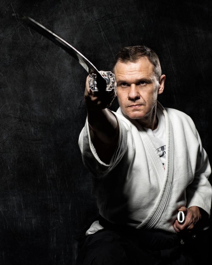 katana   quel sport pratiquer pour maitriser le sabre japonais