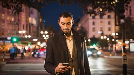 Mode homme : 4 types de manteaux pour l'hiver