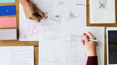 Porte-mine de luxe : une idée cadeau qui plaira assurément à un dessinateur