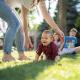 Be My Nounou inspiré par la méthode Montessori pour l'anglais