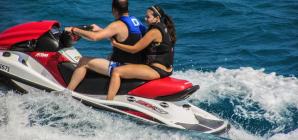 5 activités extrêmes à faire en couple