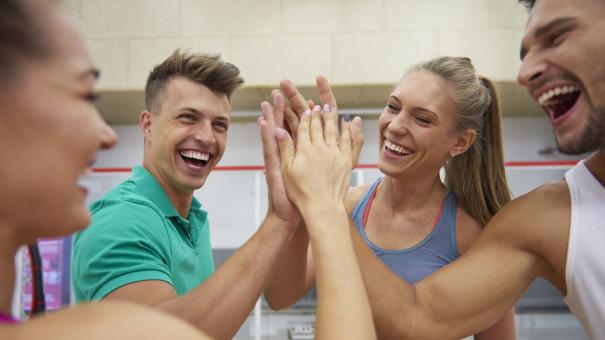 Quel sport pratiquer avec ses collègues ?