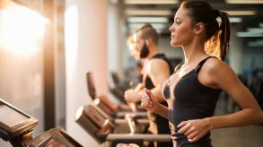 Fitness, le sport le plus pratiqué en France