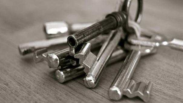 Gestion de clés : comment gérer ses clés en famille nombreuse ?