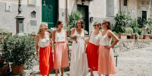 Pourquoi faire appel à un wedding planner pour son mariage en Italie ?
