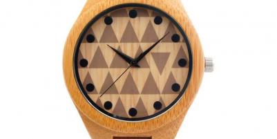 Pourquoi opter pour des montres en bois ?
