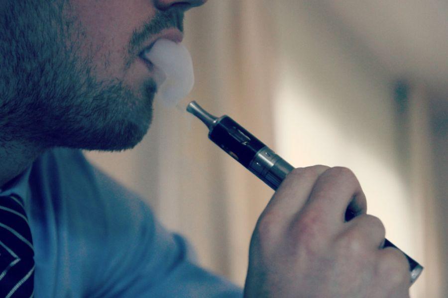 les avantages de la cigarette ego aio