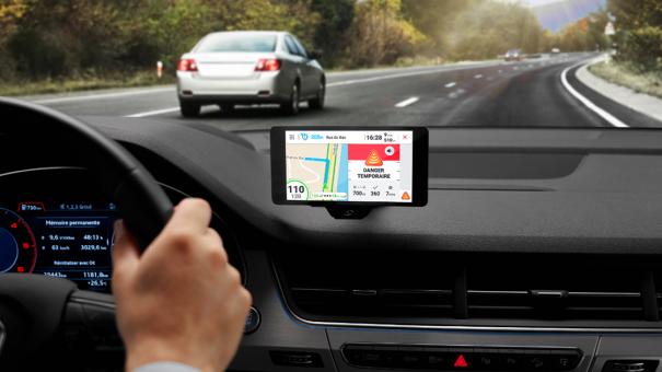 Peut-on utiliser un détecteur de radars dans sa voiture?