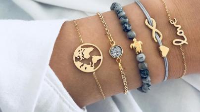 Bracelet pour femme : les critères pour bien le choisir