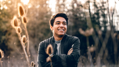 Les dents : atout de séduction pour les hommes
