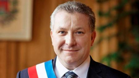 Jean-Marc Nicolle se passionne pour la commune du Kremlin-Bicêtre et son avenir