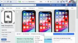 Trouver des partenaires avec Facebook, est-ce possible?