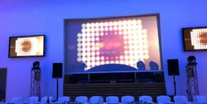 Mur LED : faites forte impression