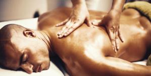 Comment se déroule un massage naturiste?
