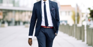 Comment choisir un costume pour homme ?