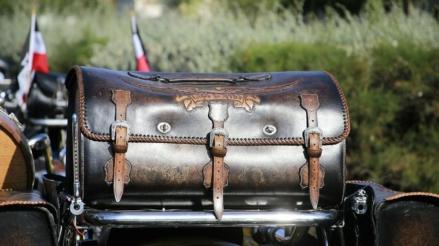 Tout savoir sur les sacoches pour moto