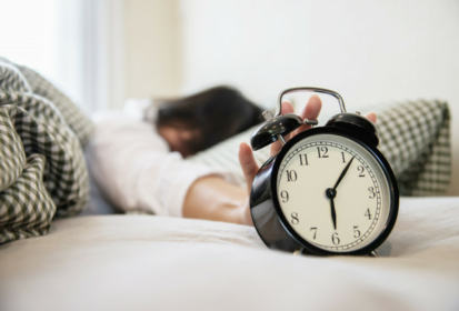 Printemps : comment lutter contre la fatigue au changement de saison ?