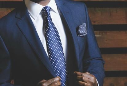 5 astuces pour bien choisir son costume sur mesure
