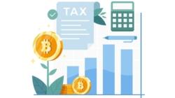 Quelles taxes en France pour la crypto monnaie ?