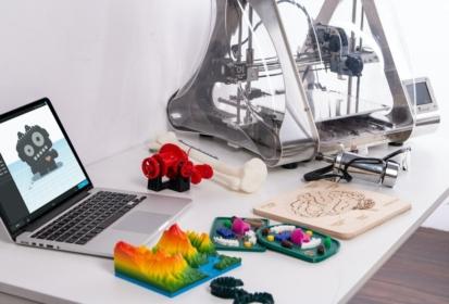 Impression 3D : un atout de taille pour les B2B
