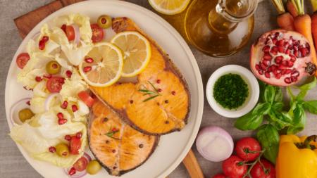 Comment manger équilibré: nos conseils