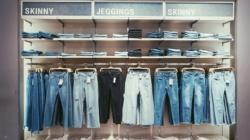 Comment trouver le jeans idéal quand on est un homme ?