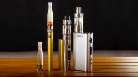 Les meilleures marques de cigarette électronique